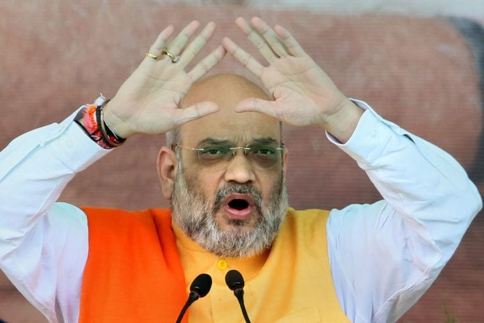 countrywide NRC, Union home minister Amit Shah, National Register of Citizens, Assam NRC, Haryana chief minister Manohar Lal Khattar