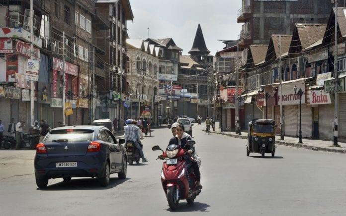 Kashmir, Article 370, Article 35A, Kashmiri Overseas Association