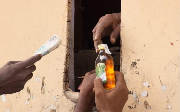 Shillong, alcohol, prescription, coronavirus, COVID-19, lockdown