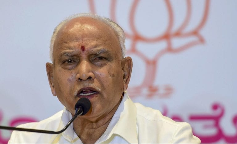 Not sure about my position after July 26, says Yediyurappa