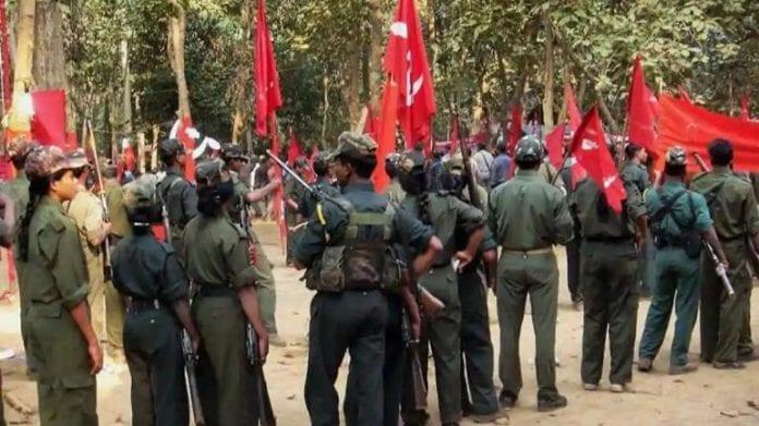 Maoists, ultras