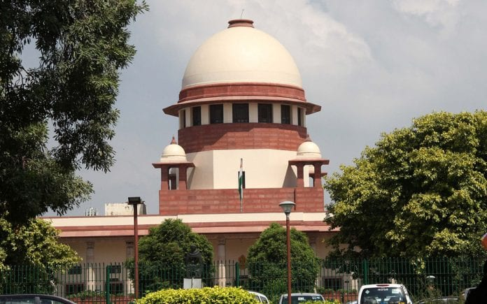 sexual harassment, Internal Complaints Committee, Supreme Court, crimes against women