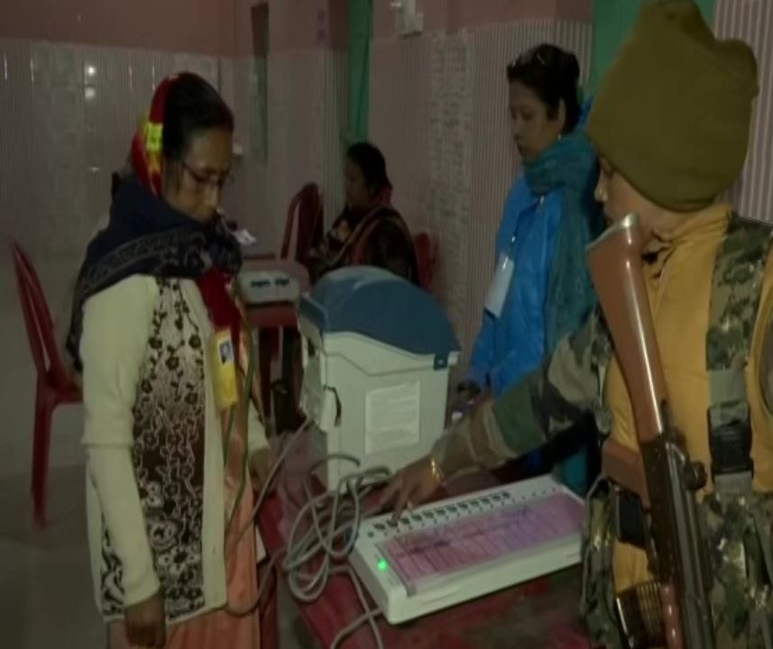 Jharkhand elections, sixth phase, Assembly