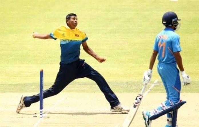 Matheesha Pathirana, Lasith Malinga, Shoaib Akhtar, Under-19 World Cup, Yashasvi Jaiswal, Sri Lanka vs India, Brett Lee, Shaun Tait