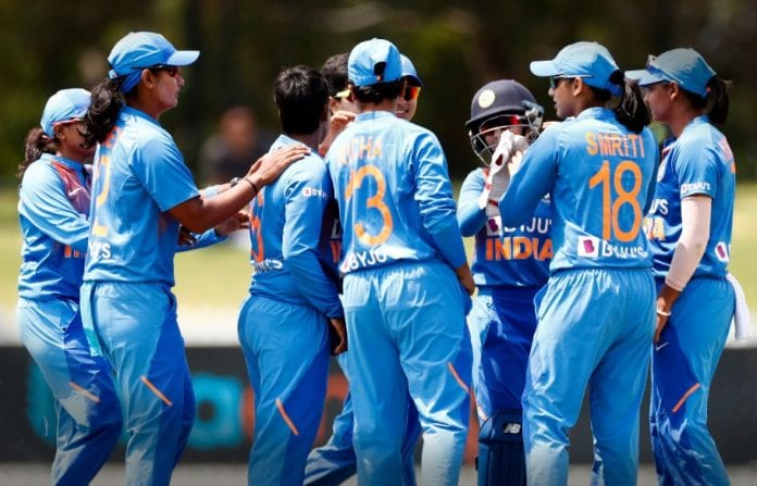 India women vs England women, Women's T20 World Cup, Shafali Verma, Harmanpreet Kaur, Poonam Yadav