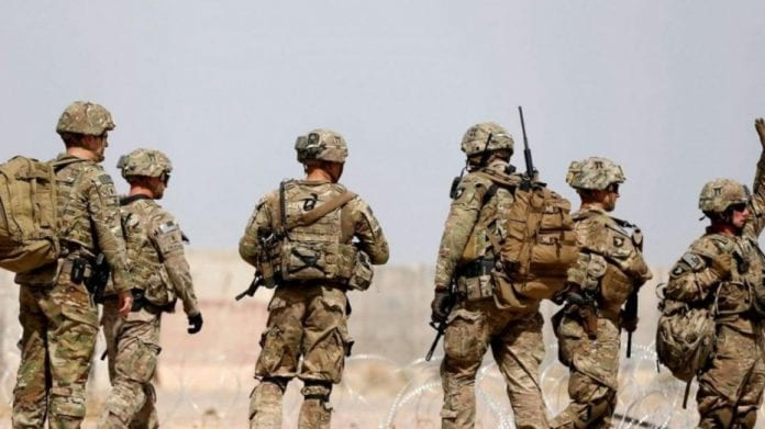 United States, Afghanistan, American troops, US-Afghan declaration, Taliban, US-Taliban agreement