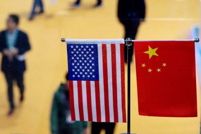 COVID-19, US, China