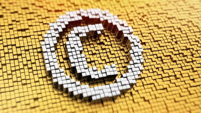 Copyright image Patent