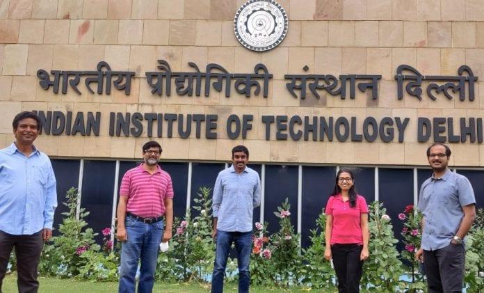 IIT Delhi, COVID-19, coronavirus, Coronavirus outbreak, testing method, ICMR