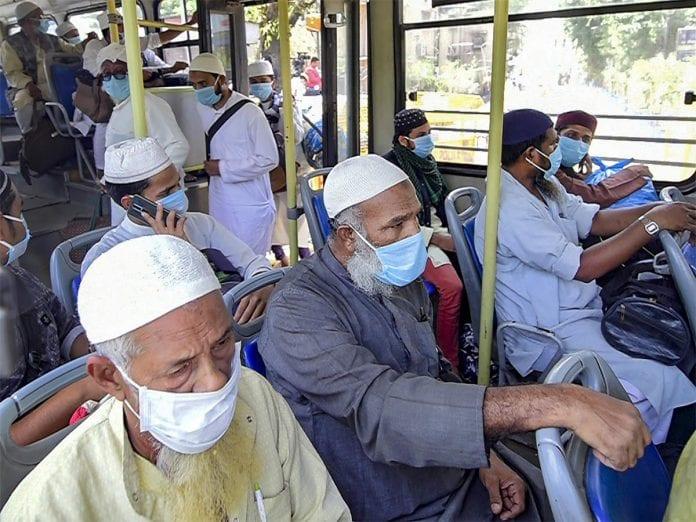 tribunal, Assam, letter, foreigners, Tablighi Jamaat