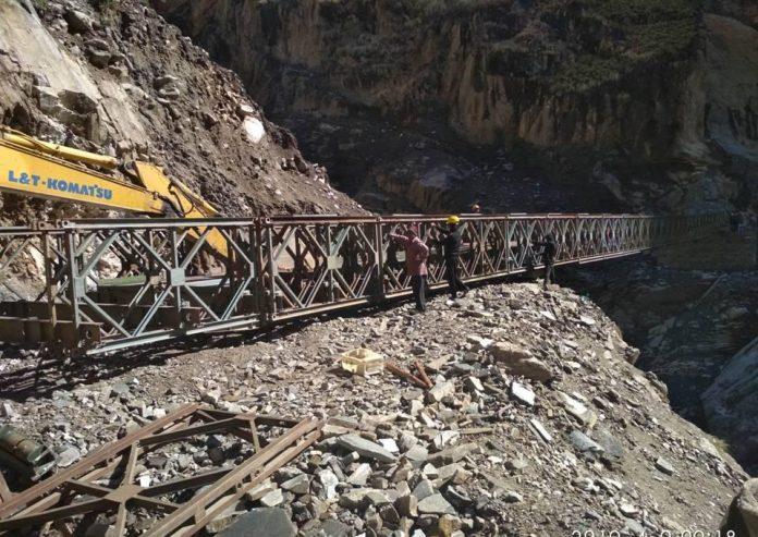Kailash Mansarovar, link road, Uttarakhand, Lipulekh pass, Dharchula