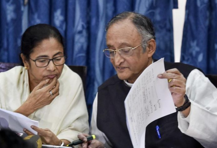 West Bengal, Lockdown, COVID-19, coronavirus, revenue loss, salaries, pensions