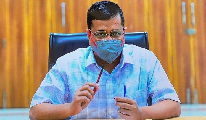 Delhi, Chief Minister Arvind Kejriwal, AAP, coronavirus, COVID-19, Lockdown, self-isolation