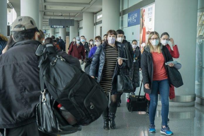 Overseas Citizen of India, foreigners, coronavirus, COVID-19, Lockdown, travel restrictions