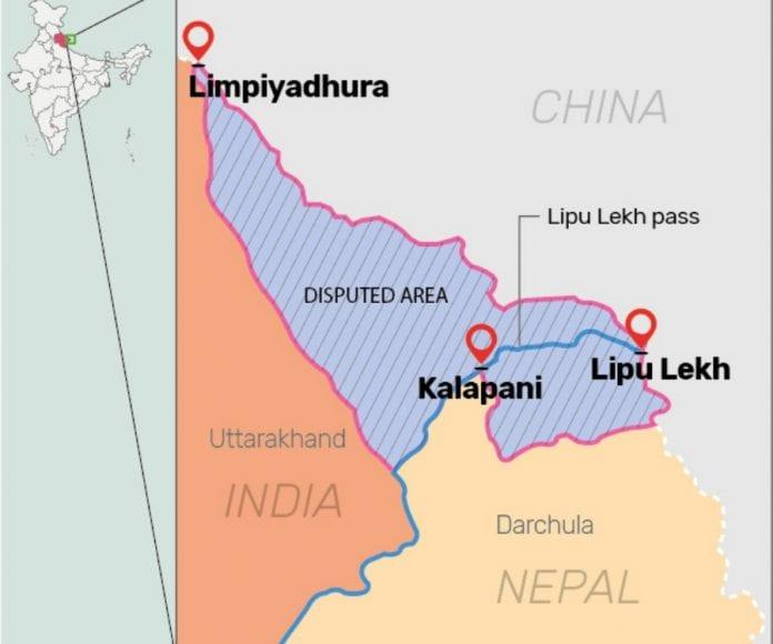 Nepal, India, new map, Nepal Parliament, India-Nepal