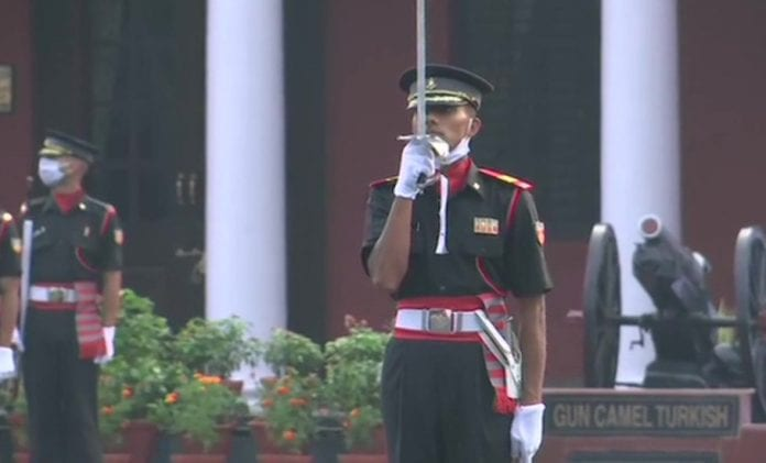 Indian Military Academy, Indian Army, passing out parade, live telecast, General MM Naravane, Chief of Army Staff
