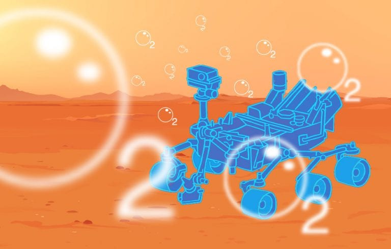 Mars rover: It's finally time for Nasa's Perseverance to pay off