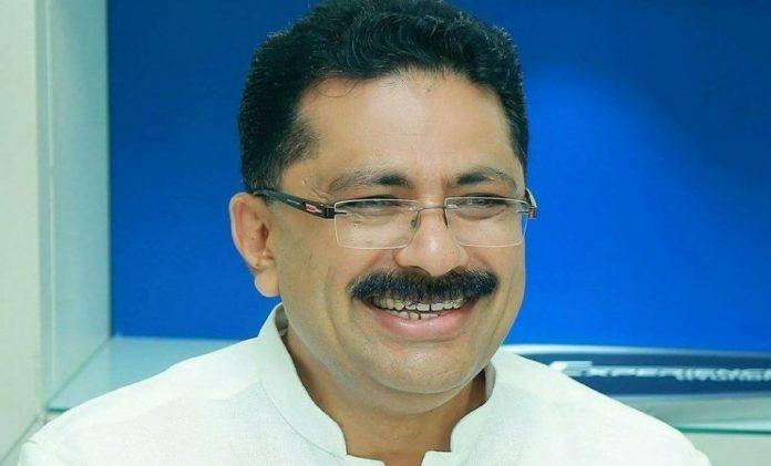 Jaleel, Kerala, minister