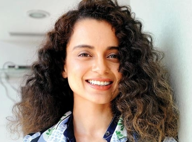 People succeed in Bollywood due to talent, not religion: Sena's retort to  Kangana - The Federal