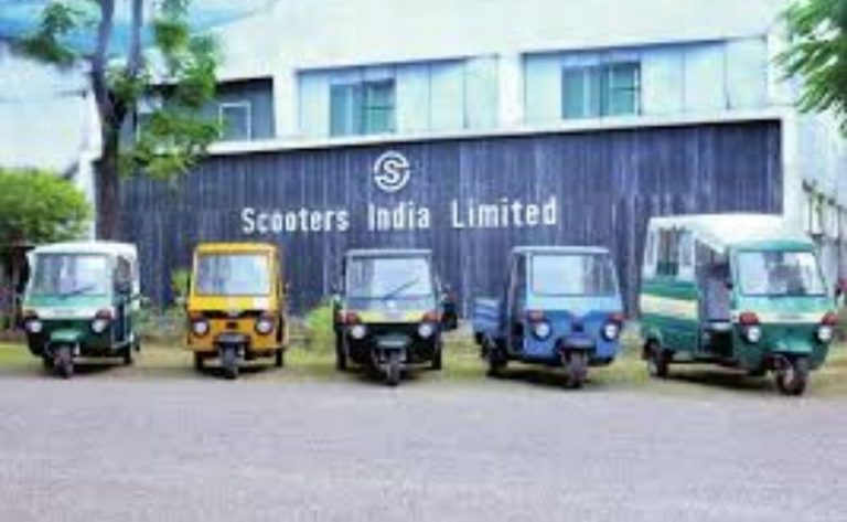 Scooters India: Shutting down loss-making PSUs a complex exercise